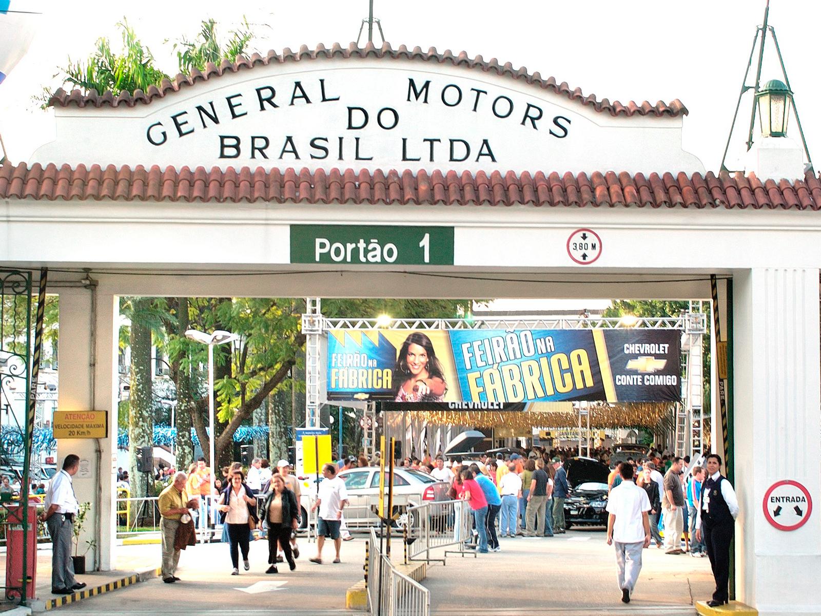 A Chevrolet segue como a marca automotiva mais rentável do país