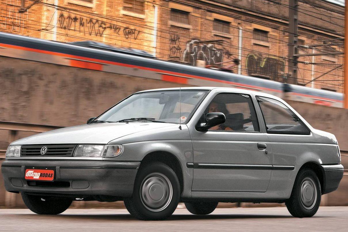 Volkswagen Logus CL 1.8