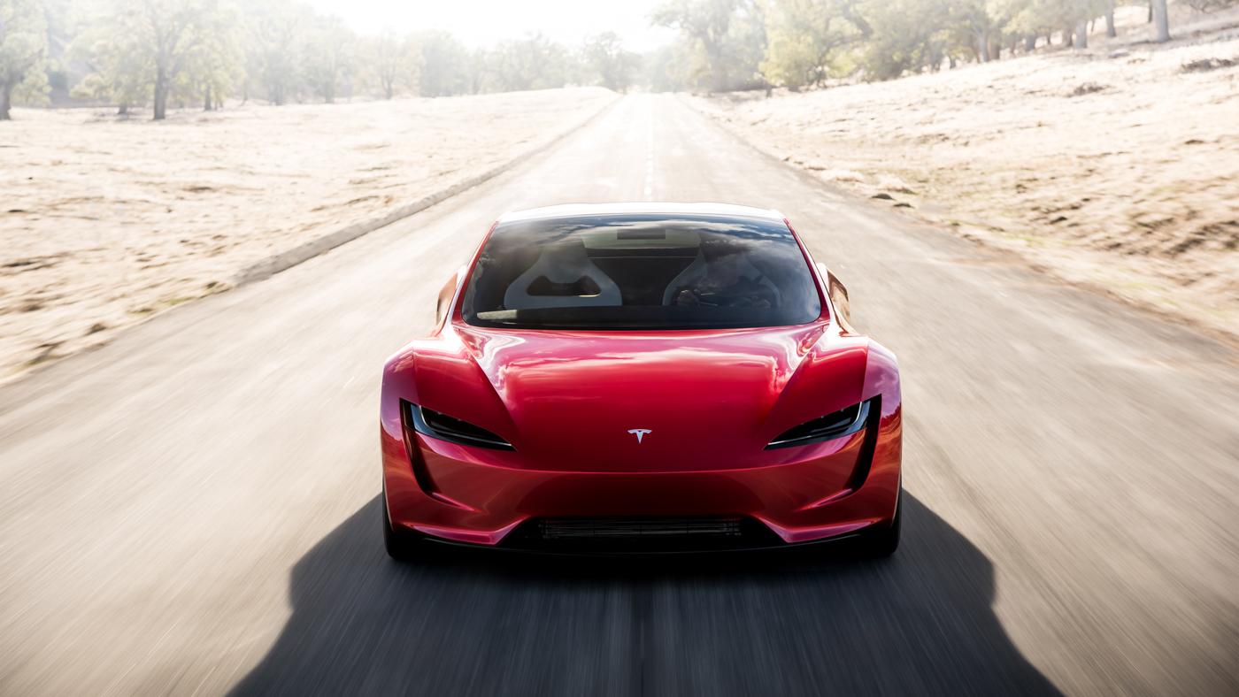 Novo Tesla Roadster Vai De 0 A 100 Km H Em 1 9 S Quatro Rodas