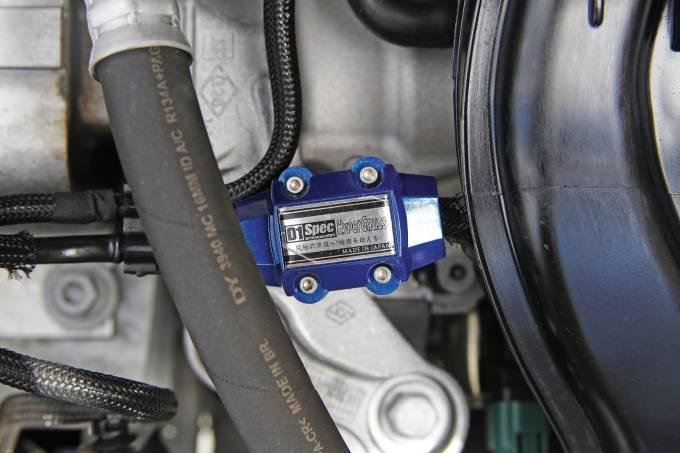 economizador de combustível