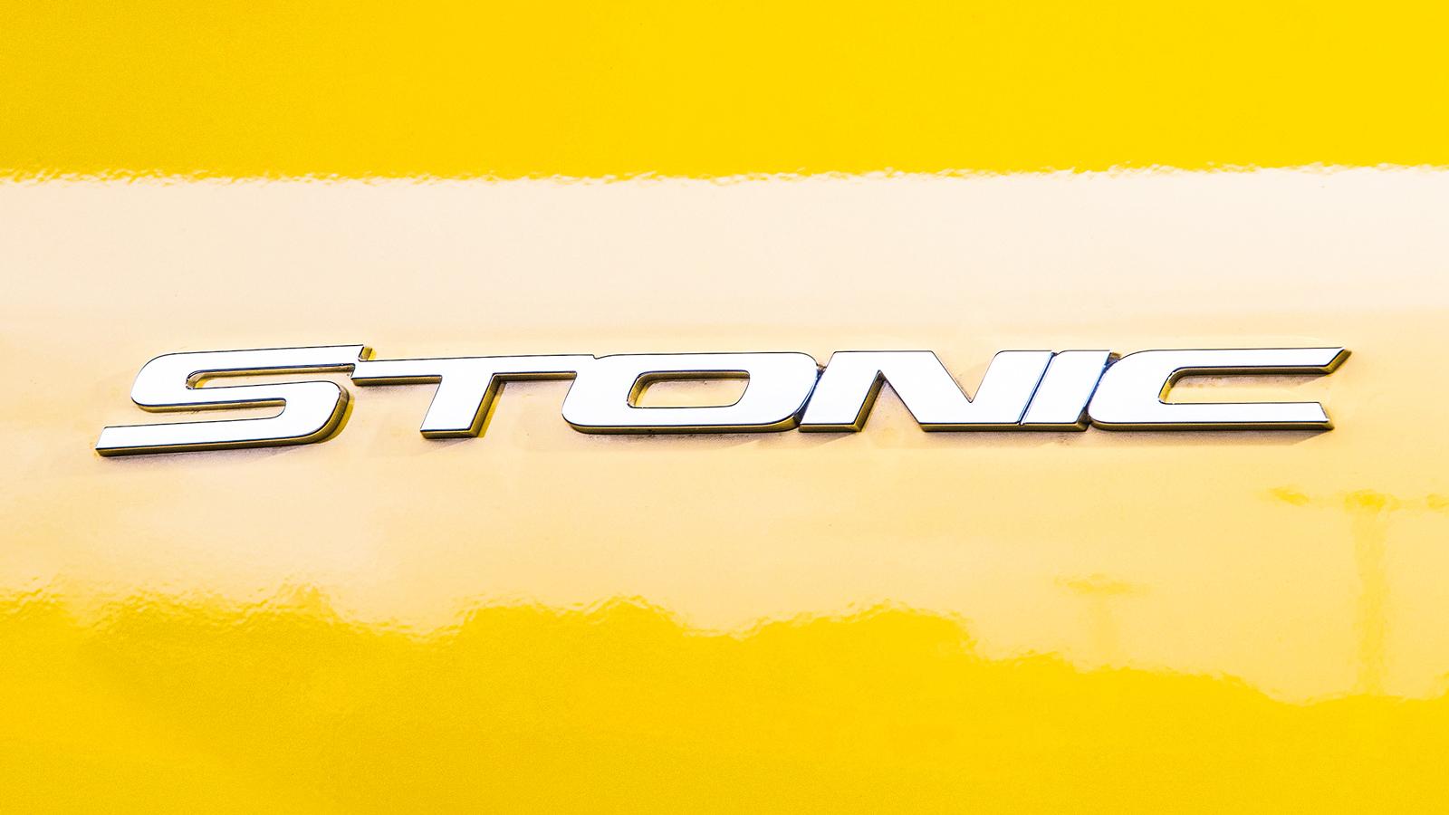 Stonic virá da nova fábrica da Kia no México