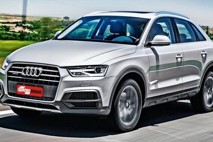 Audi Q3 Ambition 2.0