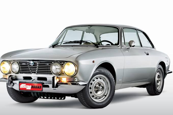 Alfa Romeo Giulia / GTV