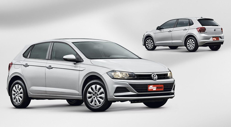 VW Polo MPI 1.0