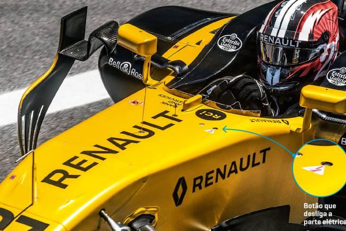 F-1 Renault