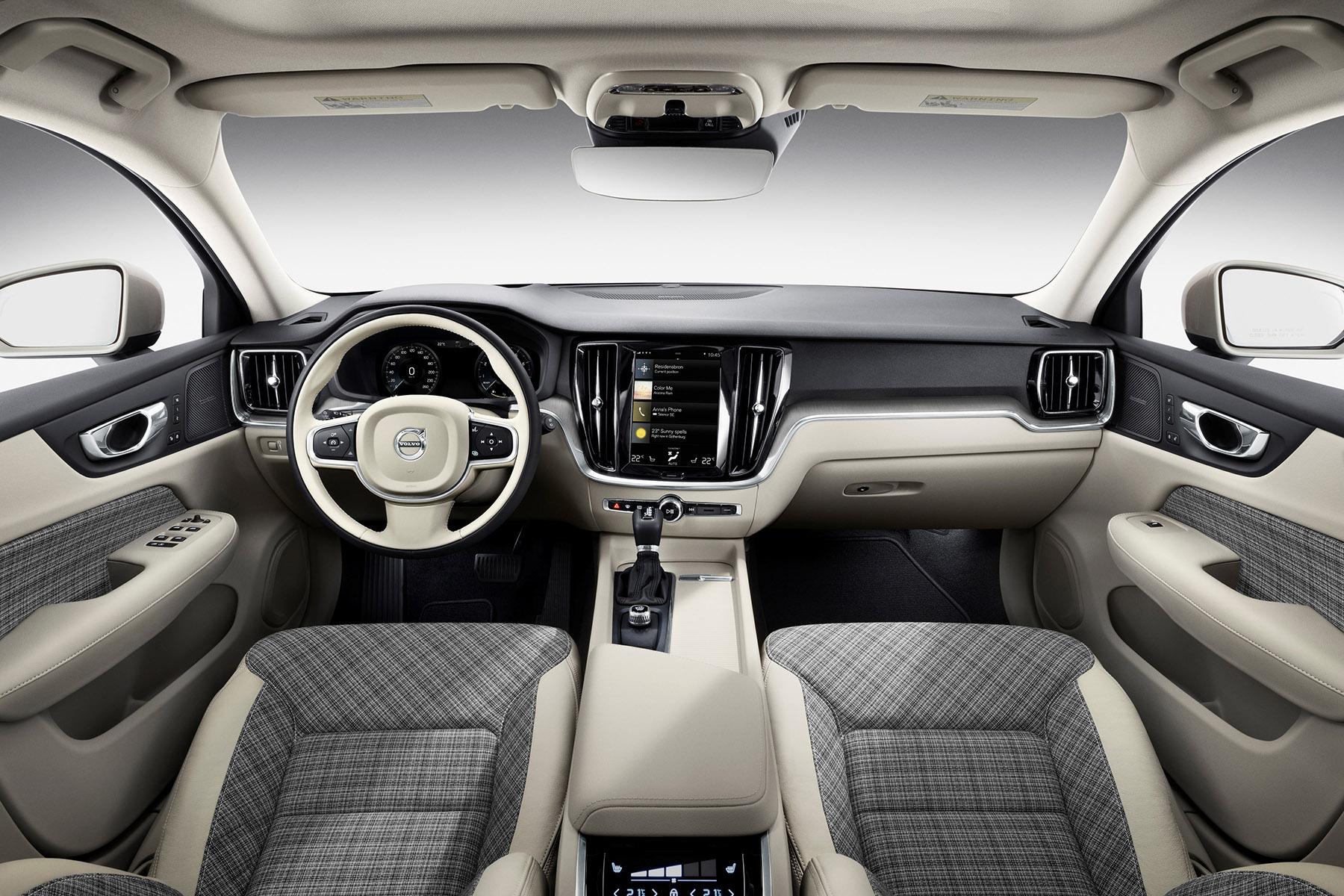 Nova Geracao Da Volvo V60 E Otima Alternativa Contra Suvs Quatro Rodas