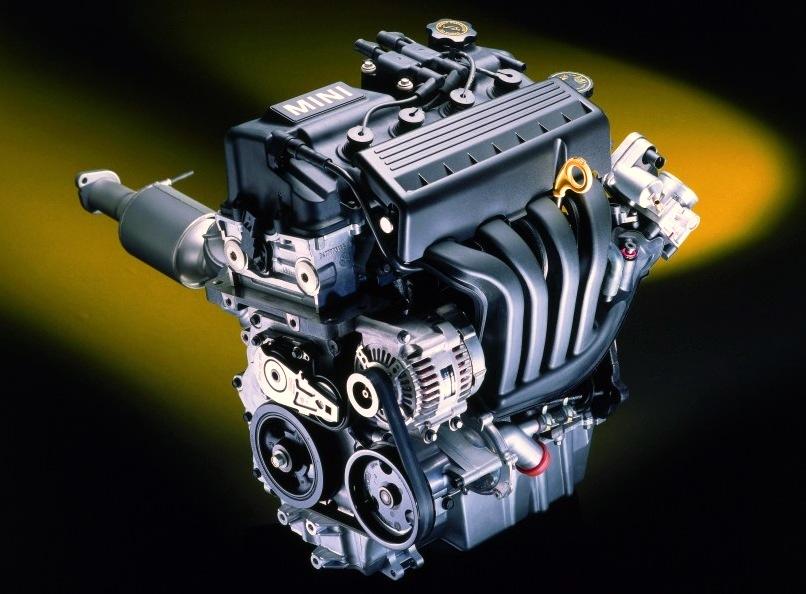 Motor 1.6 Tritec