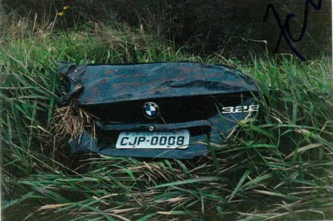 Acidente-BMW