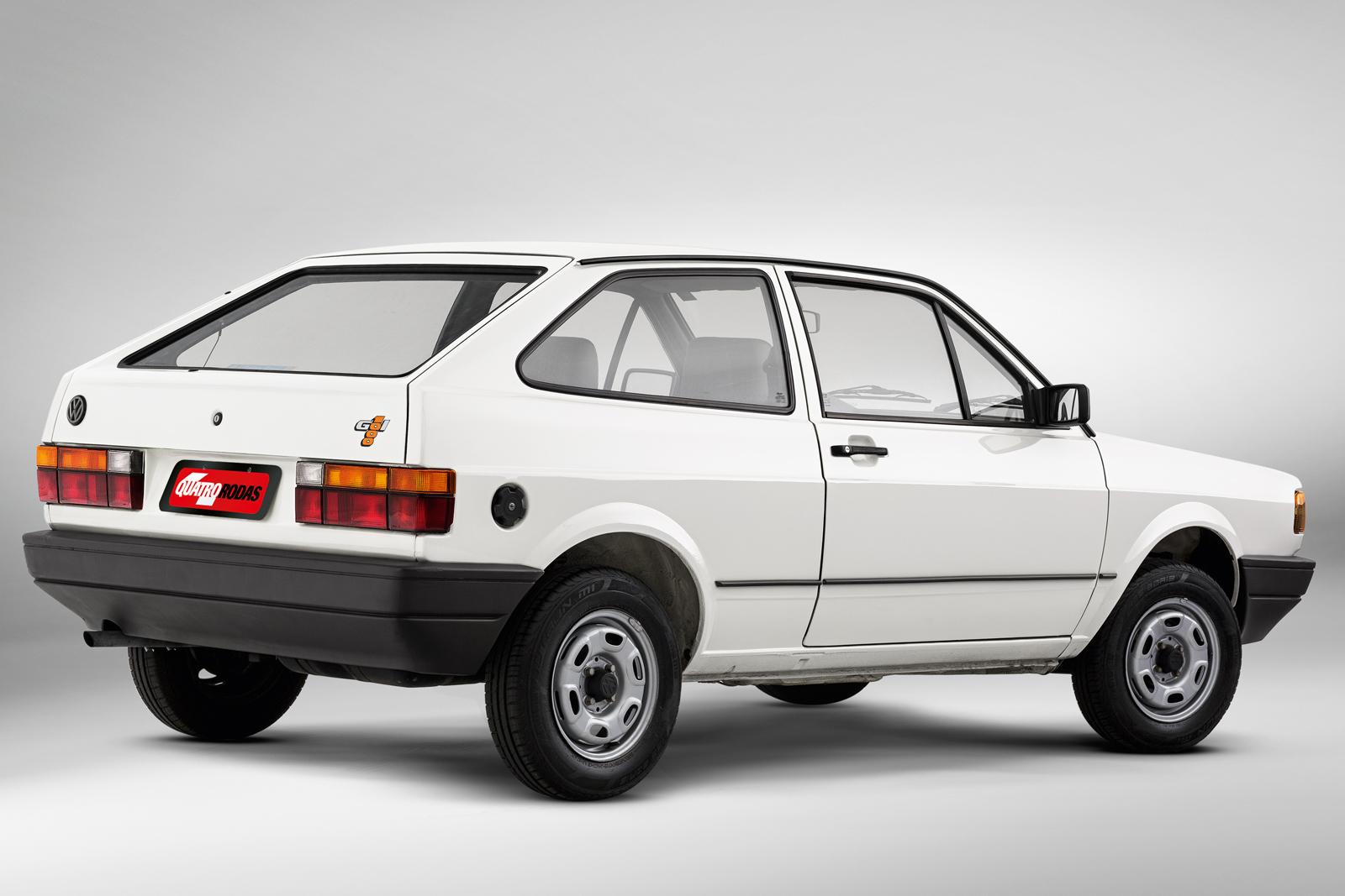 VW Gol 1000