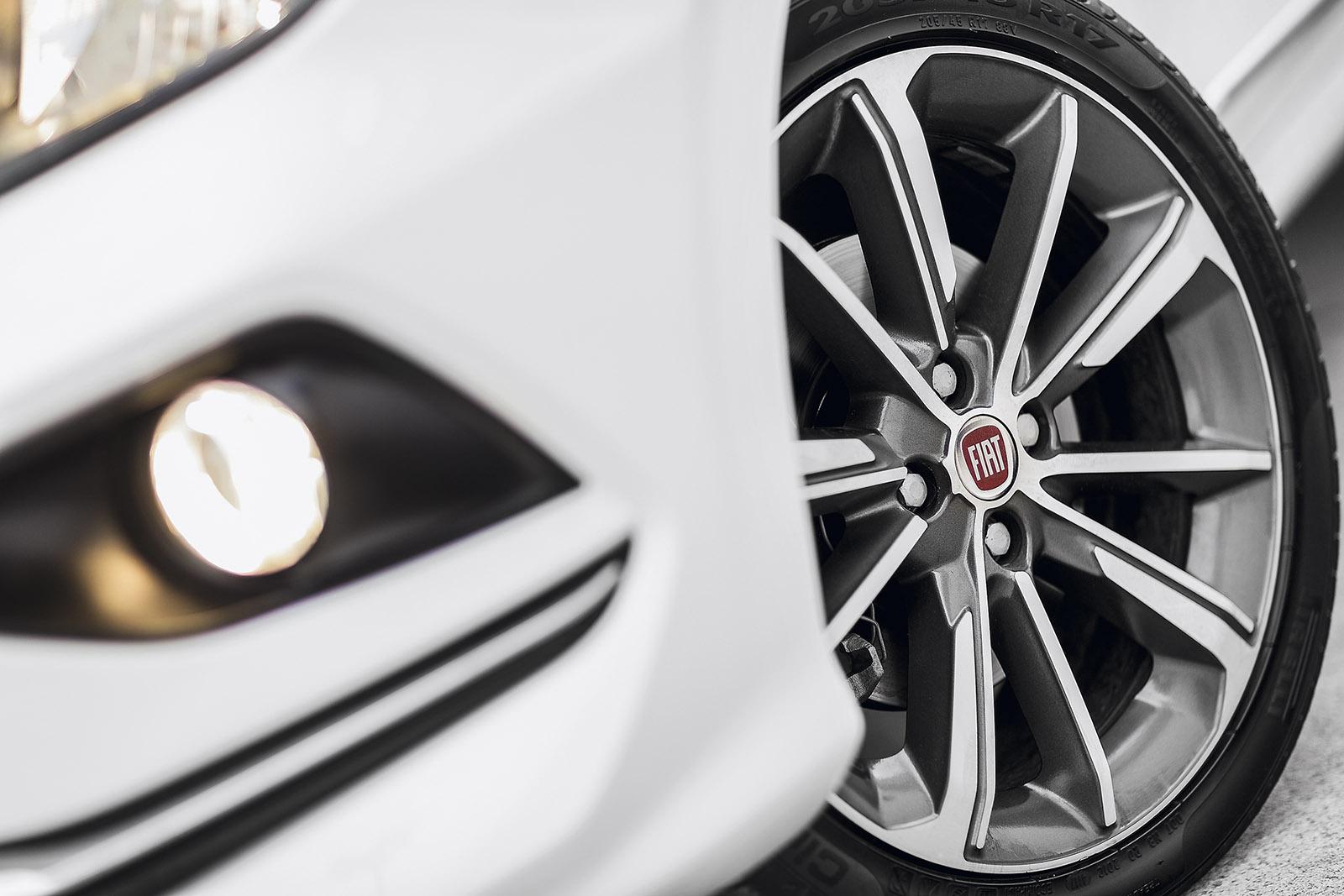 Fiat Cronos Precision