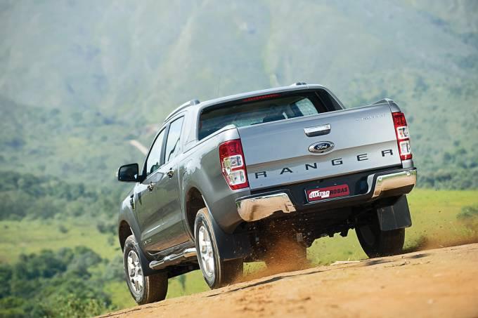 Chevrolet Ranger