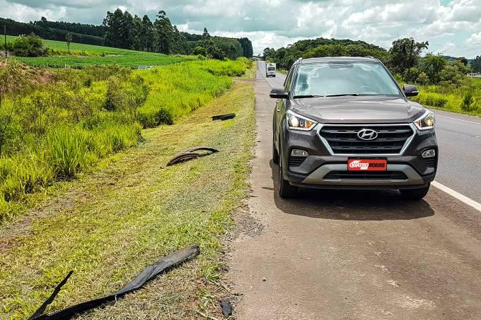 Longa Duração: Hyundai Creta