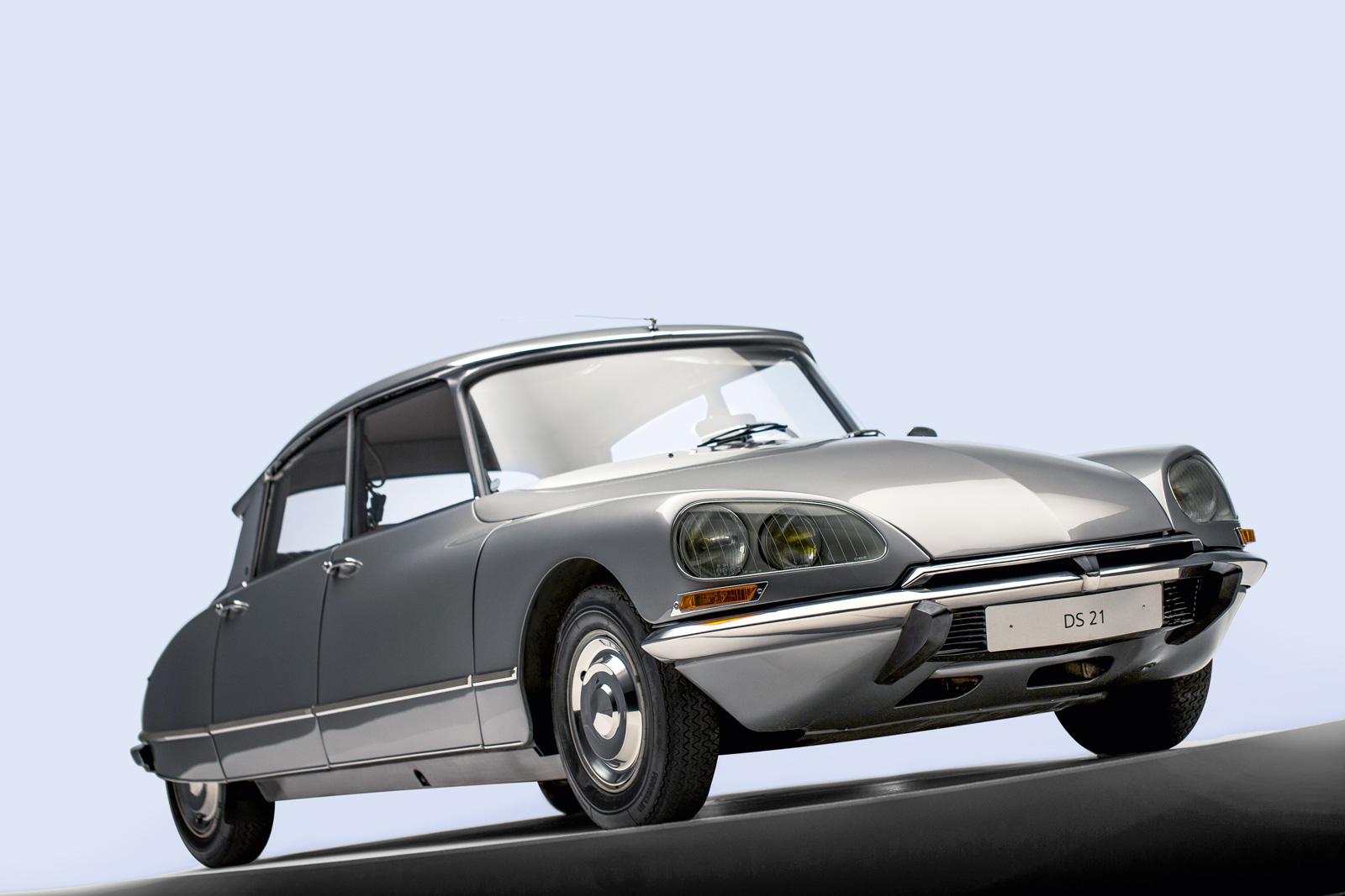 Citroën 1950