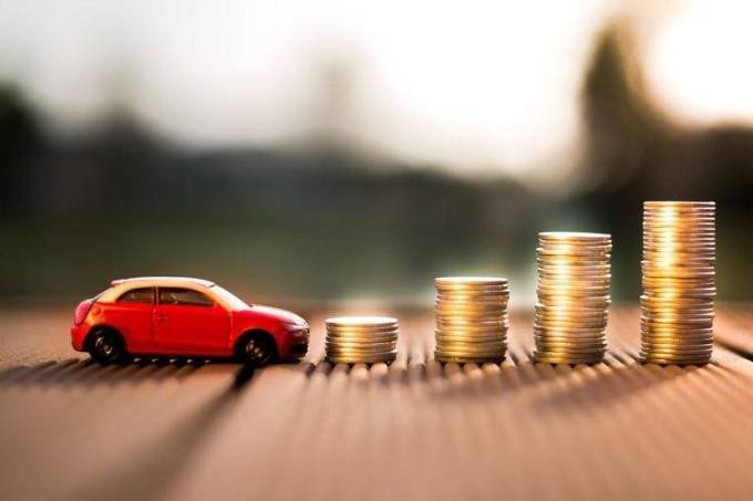 Como encontrar o melhor financiamento
