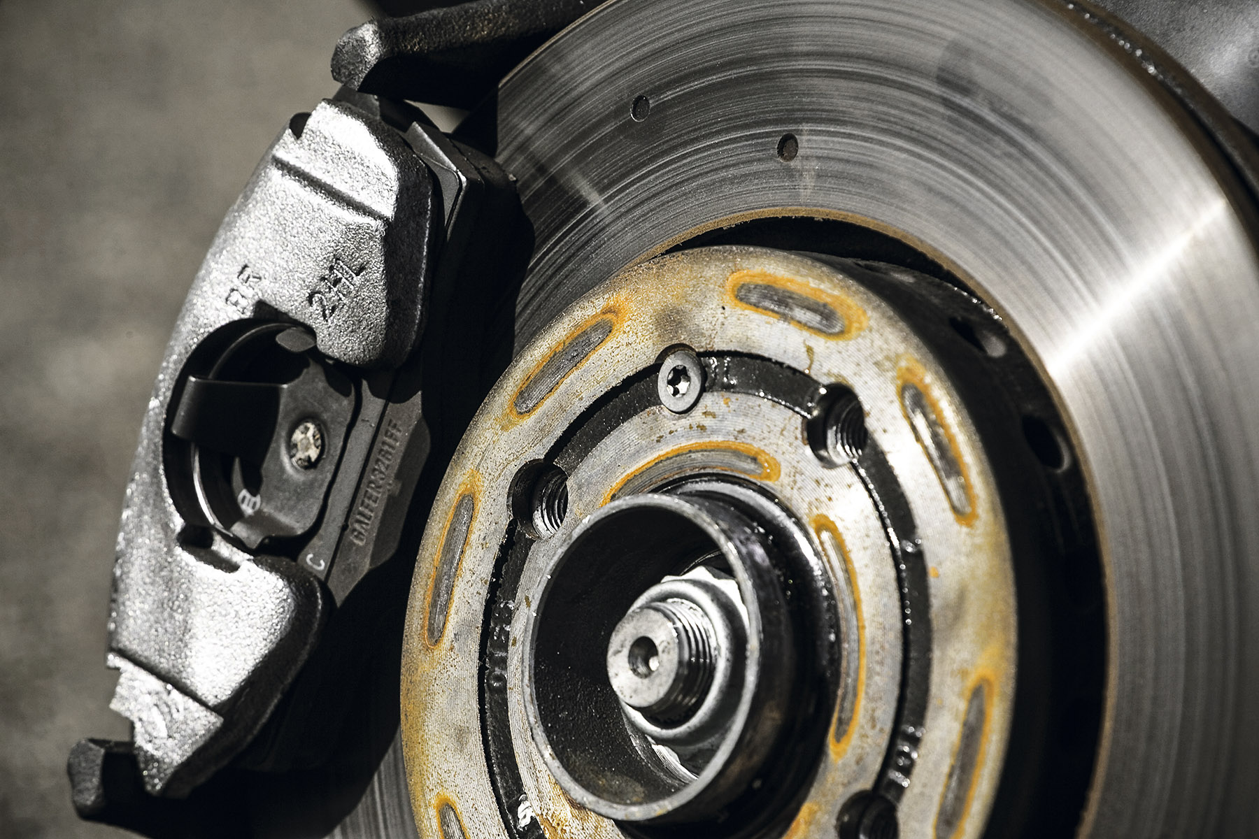 disco de freio