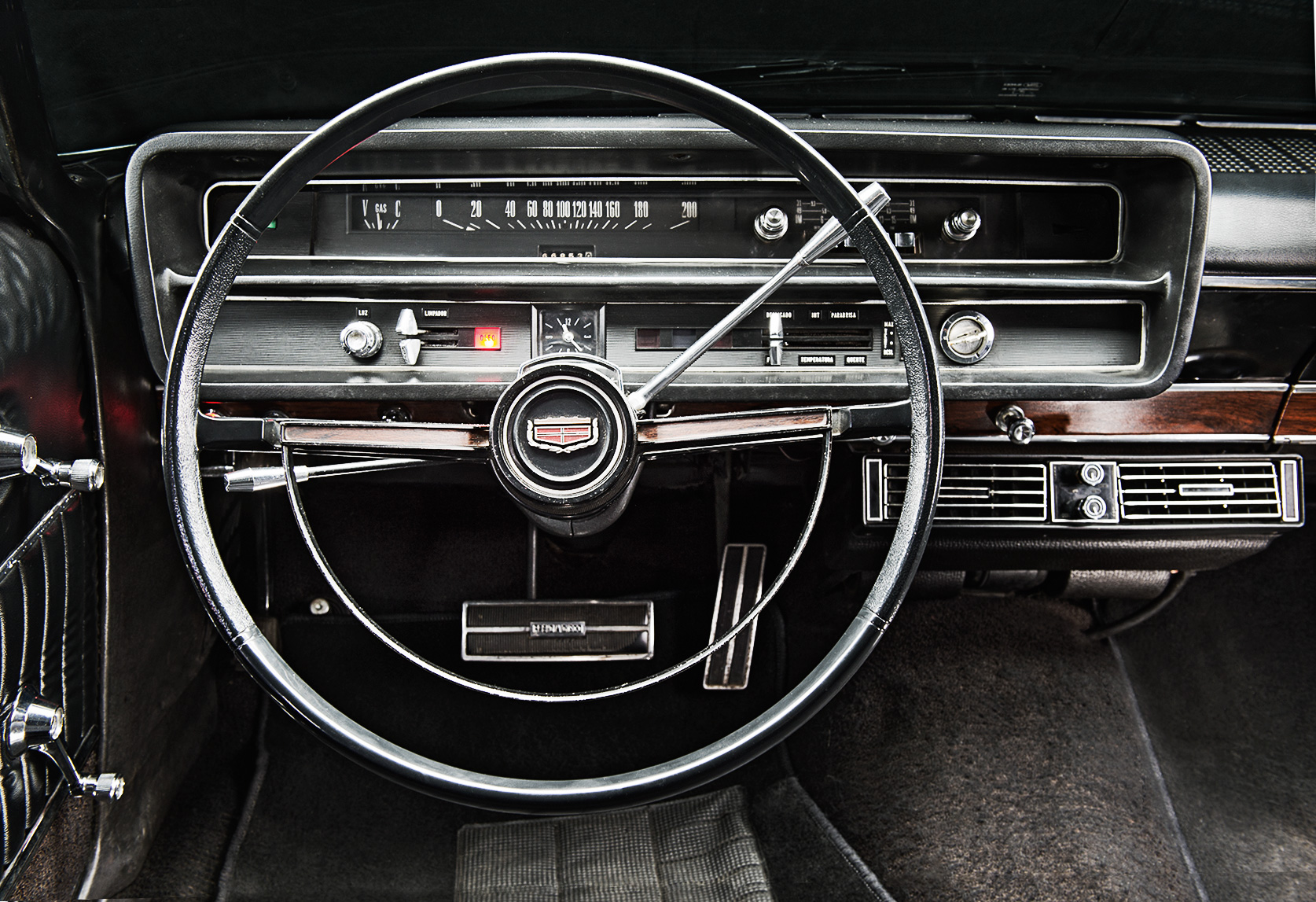 Ford Galaxie LTD