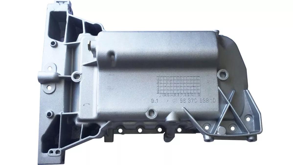 Cárter do motor do Citroën Xsara