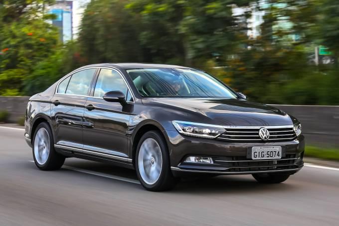 Volkswagen Passat (6)