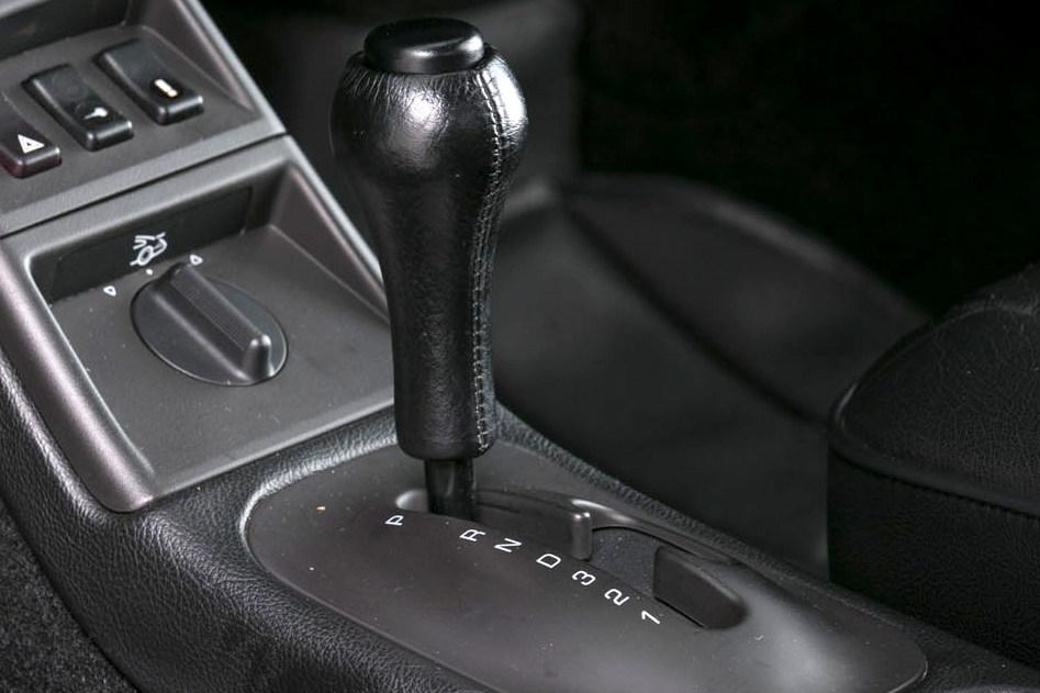 alavanca porsche 911 964