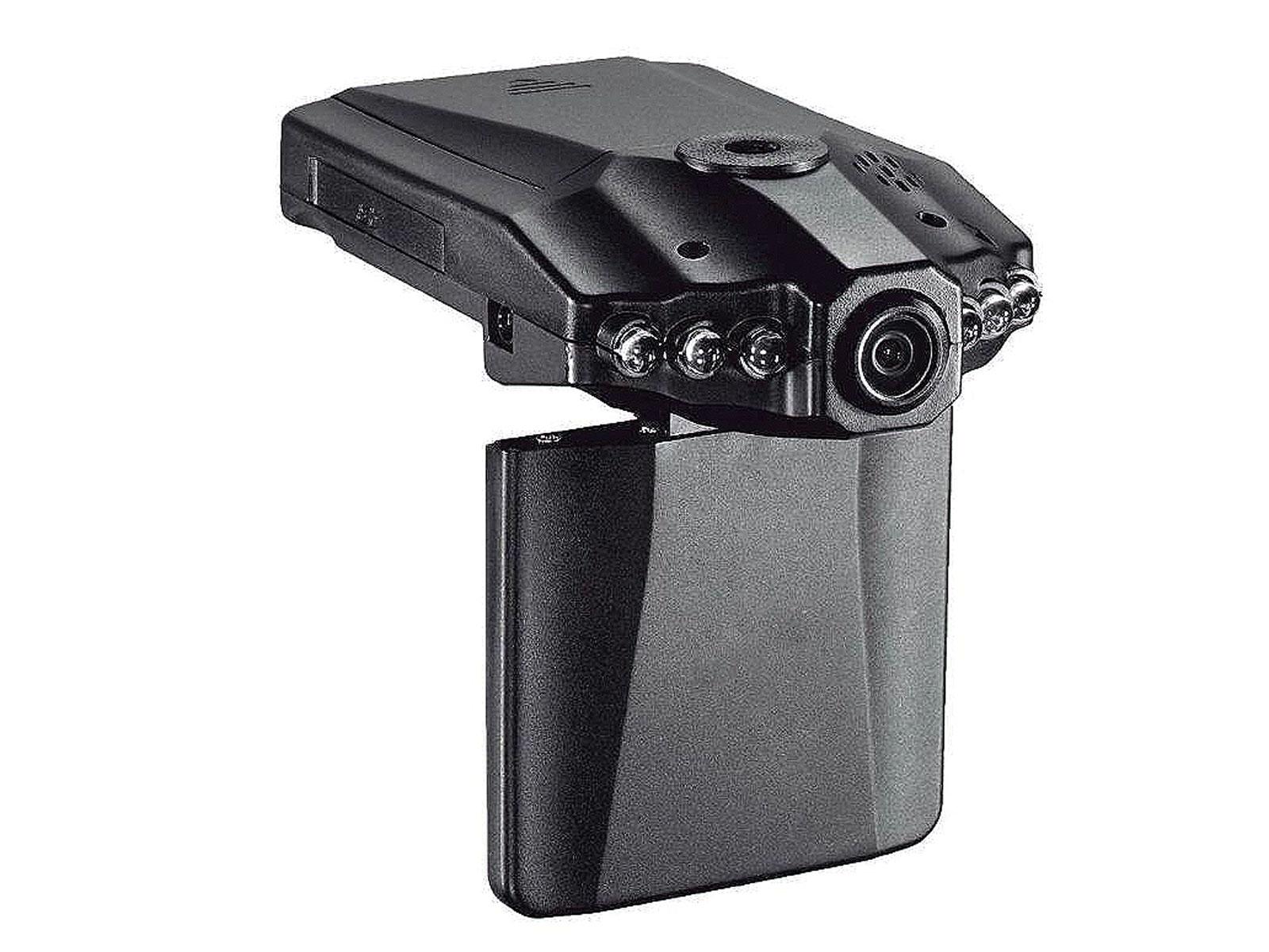 Câmera DVR Veicular HD