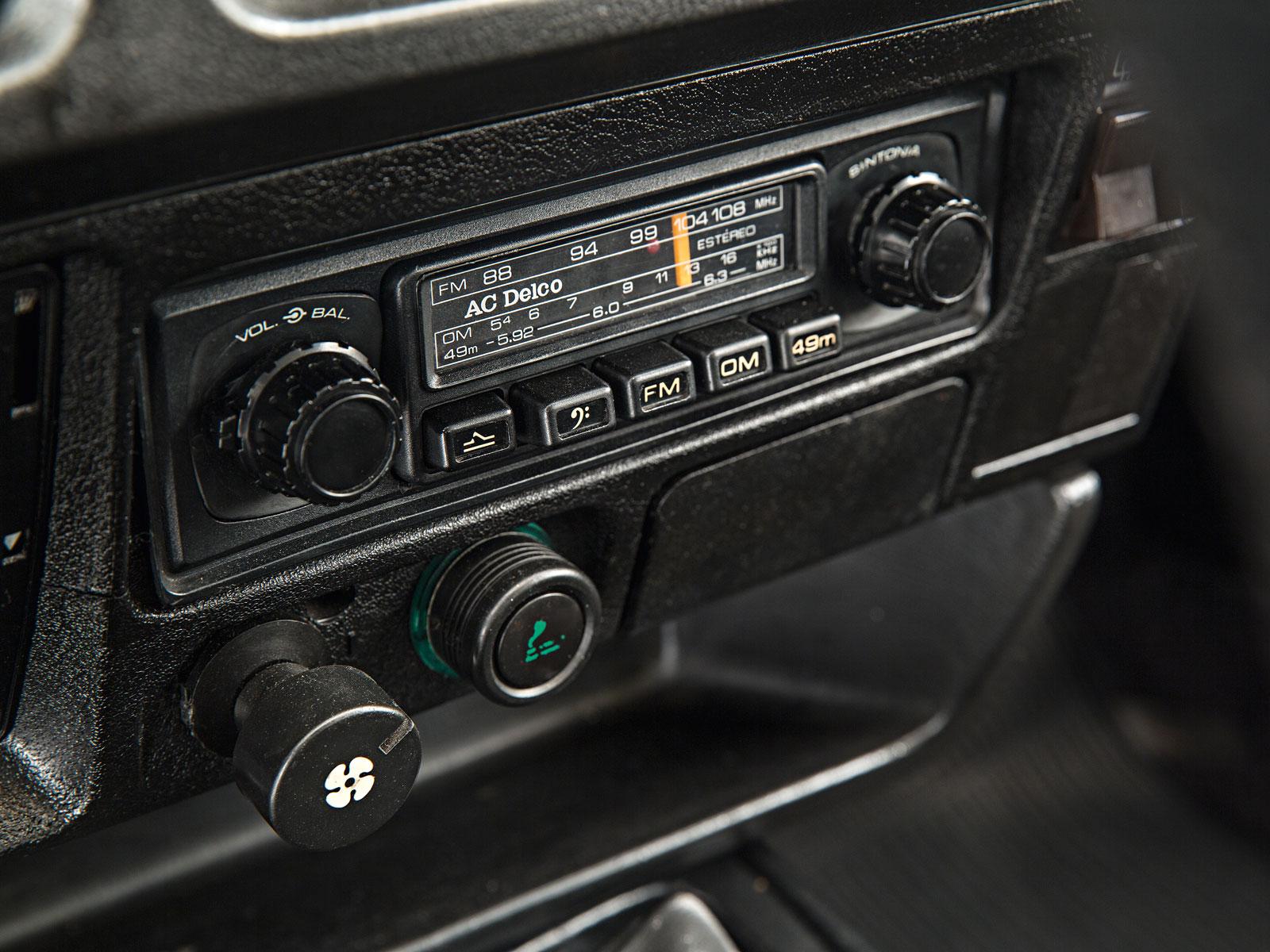 Chevrolet Chevette Hatch (2º geração)