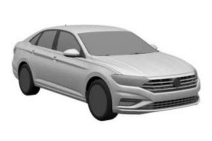 Volkswagen Jetta Inpi
