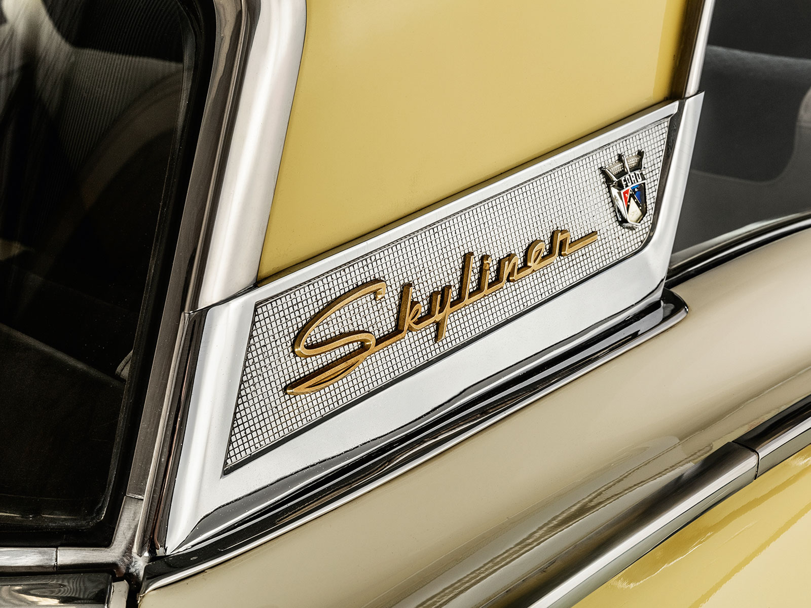 Ford Fairlane 500 Skyline