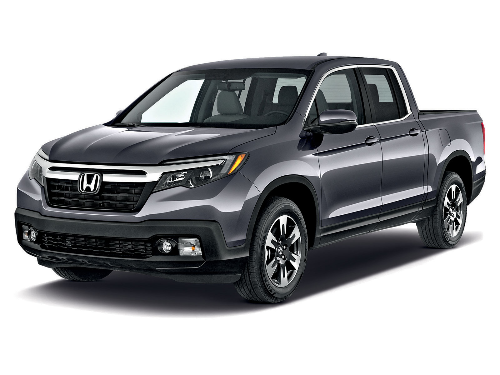 Picape Honda