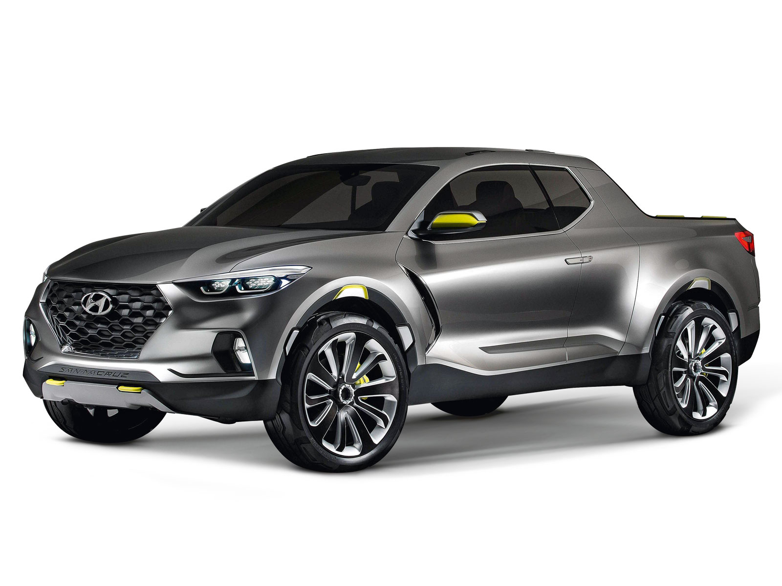 Picape Hyundai