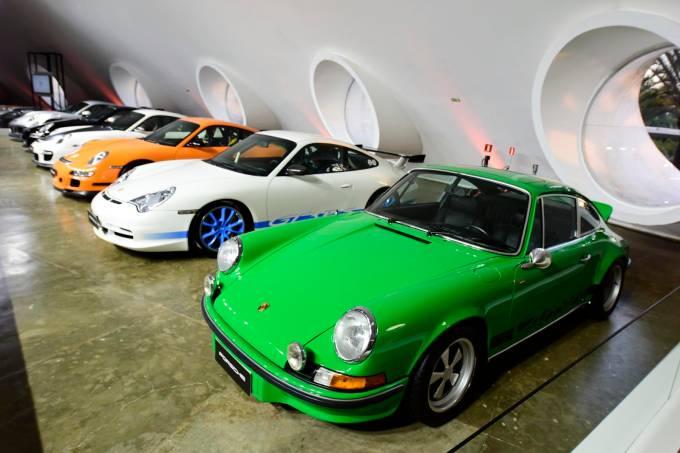 Porsche 70 anos (3)