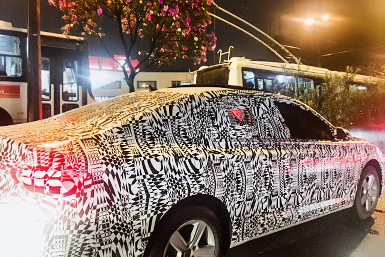 Novo VW Jetta