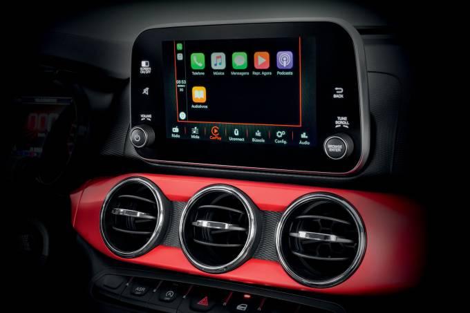 teste drive Fiat