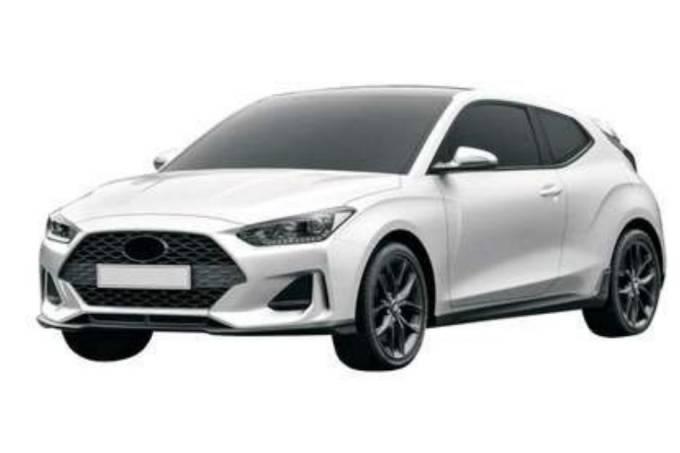 Hyundai Veloster Inpi