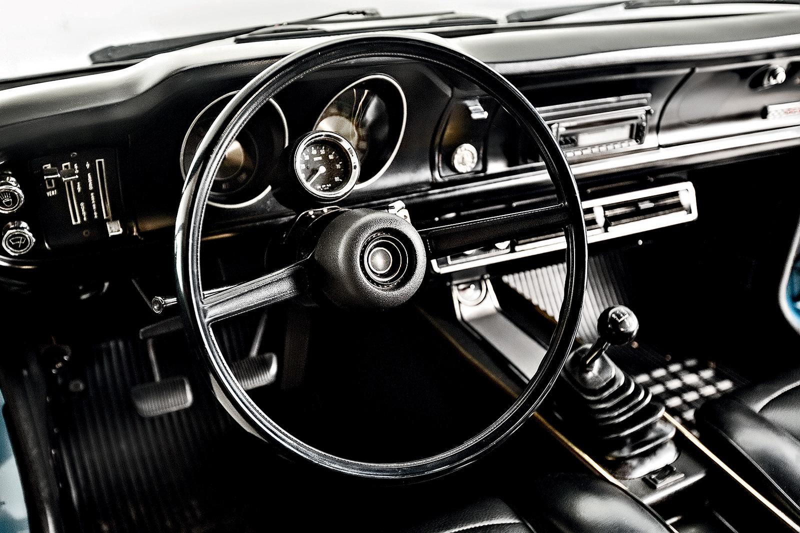 Classicos Ford Maverick Quadrijet O Polemico Rival Do Opala Quatro Rodas
