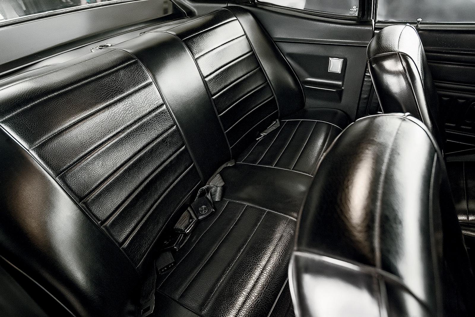 Ford Maverick Quadrijet