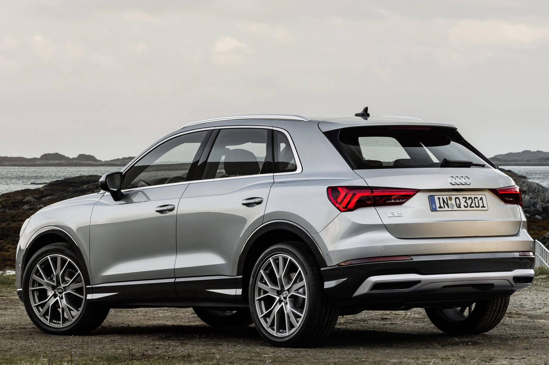 Novo Audi Q3 Chega Em Fevereiro Por R 179 990 Quatro Rodas