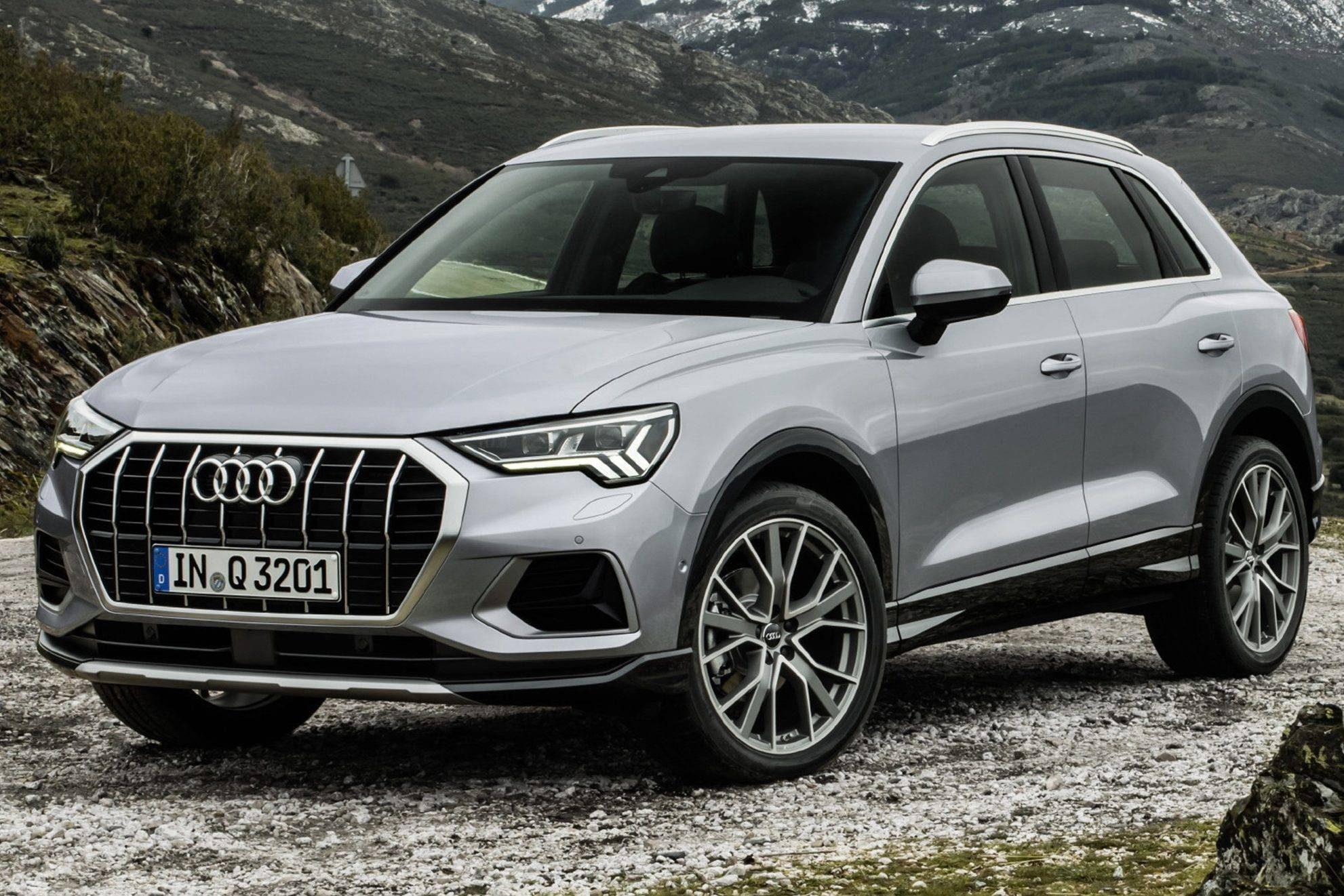 Novo Audi Q3 E Eletrico E Tron Chegam Ao Brasil Em 2020 Quatro Rodas