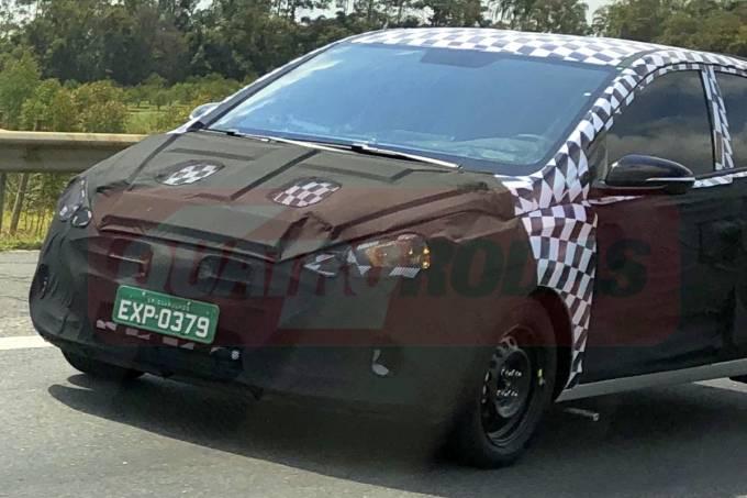 Hyundai HB20 2020 Flagra Brasil (2)