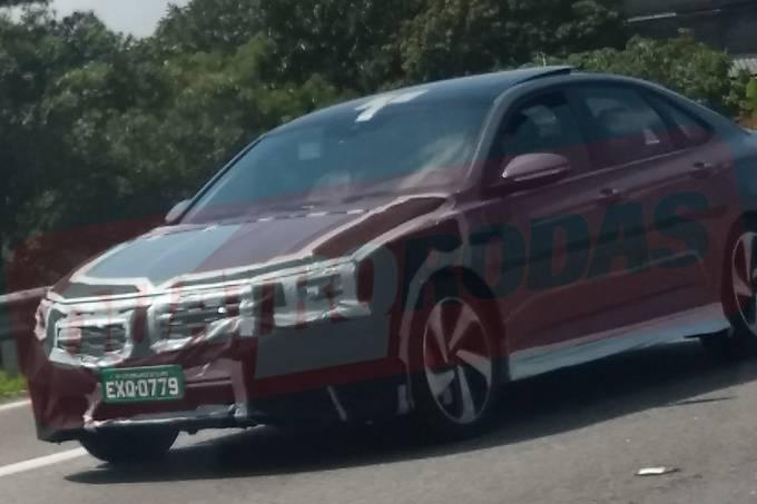Volkswagem Jetta TSI GLI Segredo