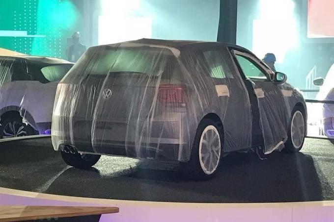 Volkswagen Virtus e Polo GTS