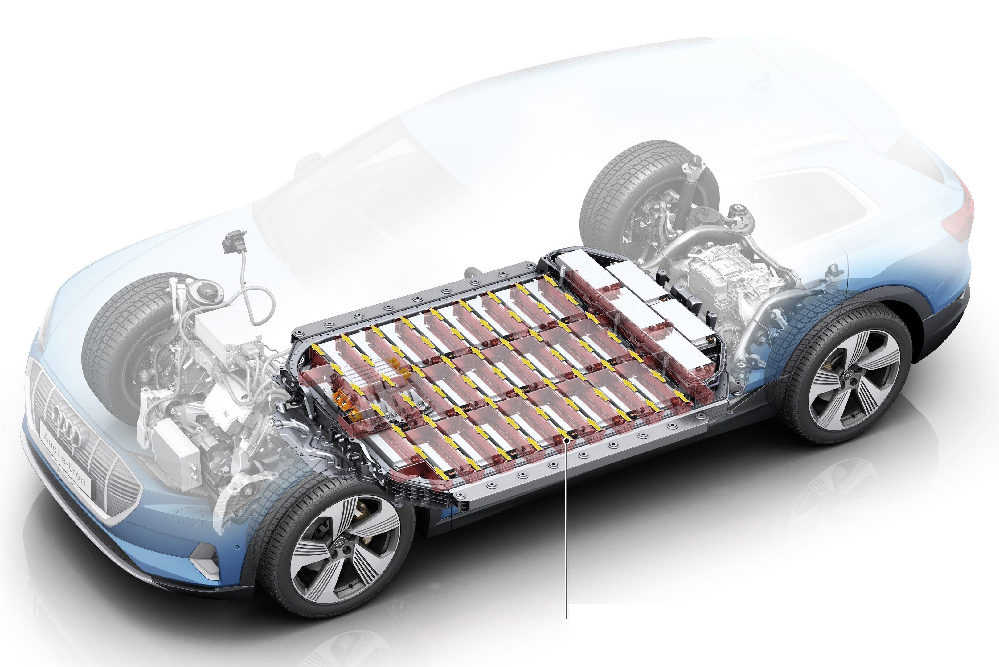 Baterias são a alma, mas também o grande gargalo do carro elétrico