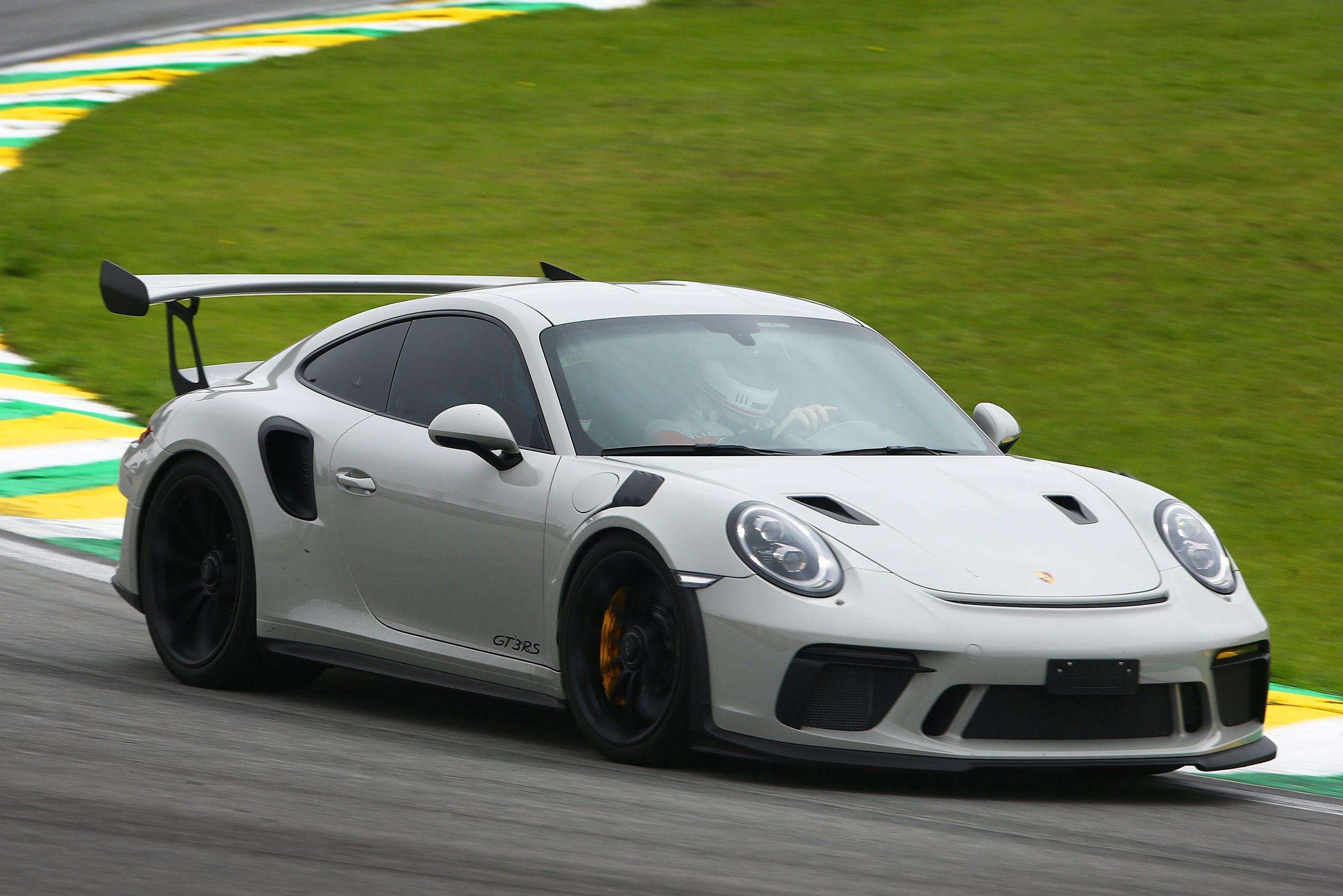 Impressoes Porsche 911 Gt3 Rs Quando Os Pilotos Vao Ao Shopping Quatro Rodas