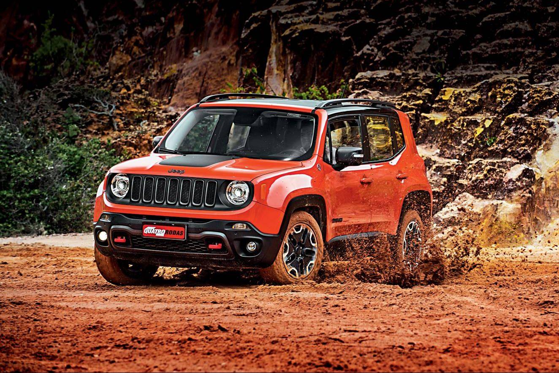 Guia De Usados Jeep Renegade E Boa Opcao Para Quem Nao Tem Pressa