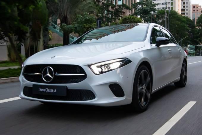 Mercedes-Benz A 250 Vision