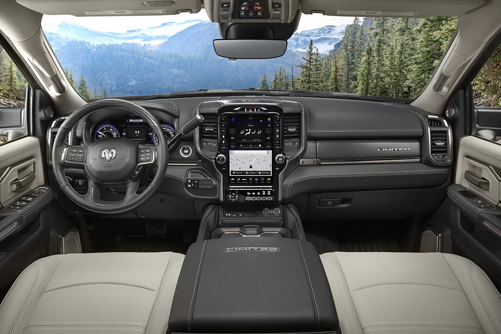 Novas Ram 2500 E 3500 Podem Rebocar Ate 15 Chevrolet Onix Quatro Rodas