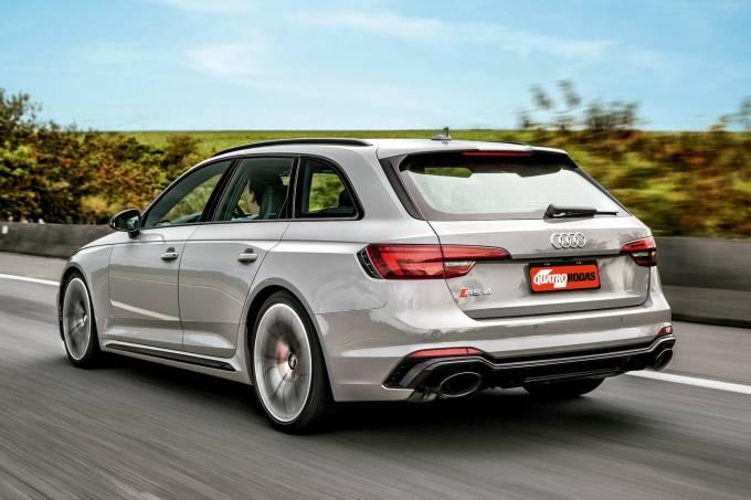 Audi RS4 Avant 2019 (13)
