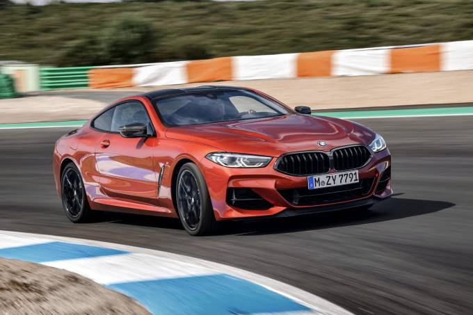 BMW Serie 8 Coupe 850i (22)