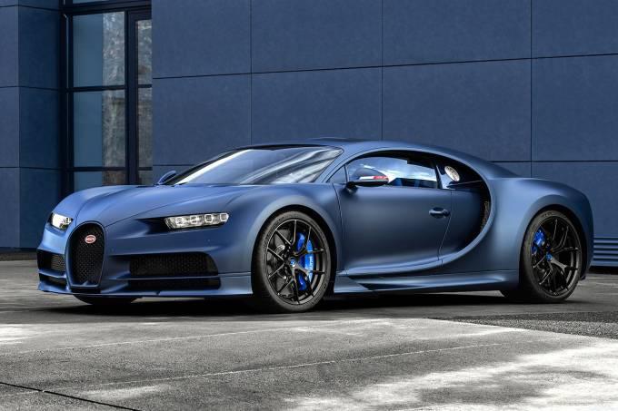 Bugatti Chiron 110 Ans (1)