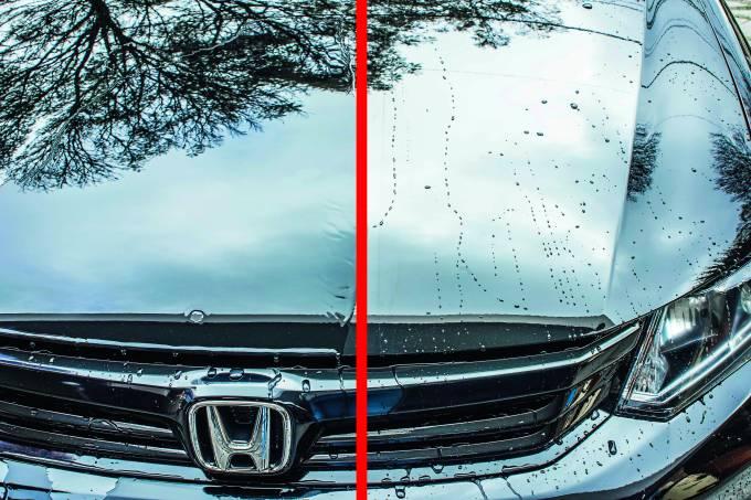 Honda Civic Revestido