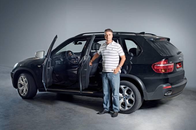 Proprietario BMW
